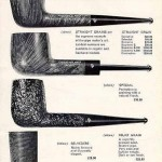 Pipe Charatan – catalogo1964