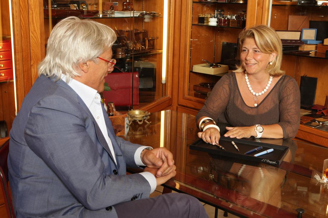 Tabaccheria Sisimbro (Napoli) - Anita Sisimbro