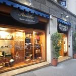 Tabaccheria Sisimbro (Napoli) – Vetrina