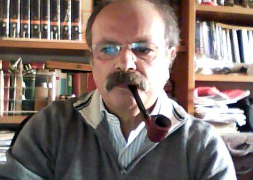Pasquale Dapoto - pipemaker