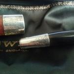 Pipa Loewe Silver Spigot 907