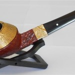 Pipa Dunhill Tanshell 2 Gold