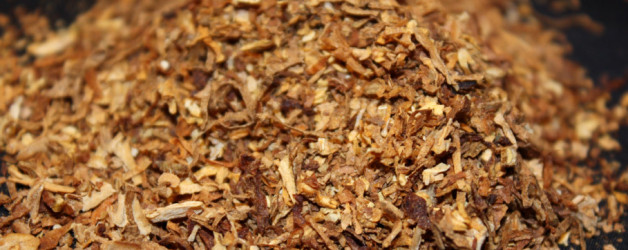Tabacco Badischer Geudertheimer