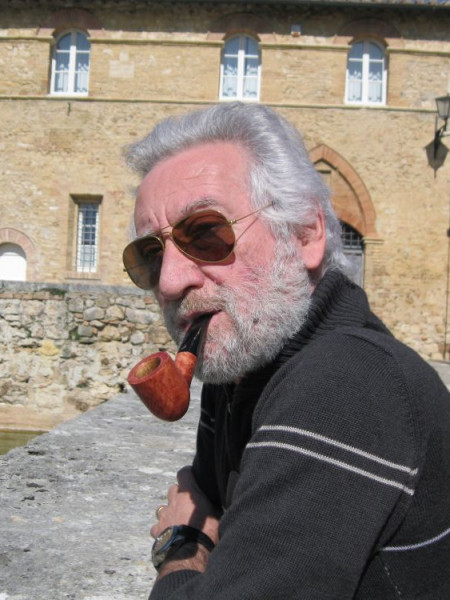 Daniele Fusi
