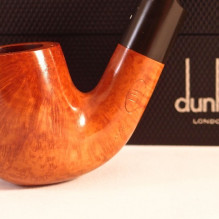 Dunhill Root Briar 4202