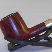 Dunhill Bruyere Army Mount del 1964