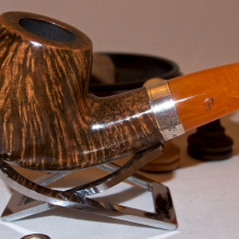 Peterson Flame Grain